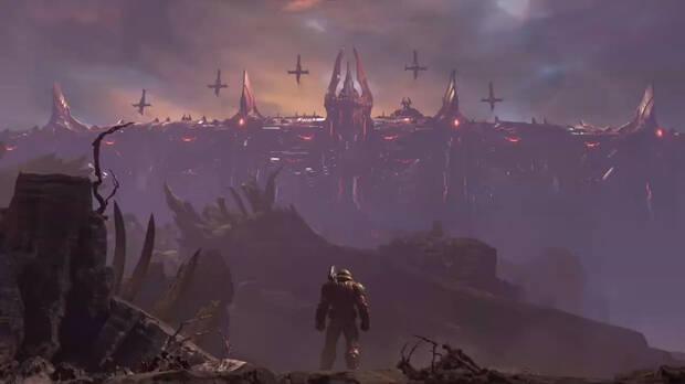 Doom Eternal y The Ancient of Gods Segunda Parte