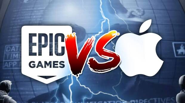 Epic Games vs. Apple trial