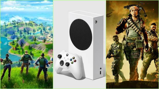 Xbox Live multijugador online gratis