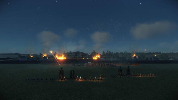 Captura de Total War: Rome Remastered.
