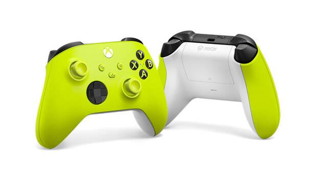 Xbox Series X / S camouflage controller