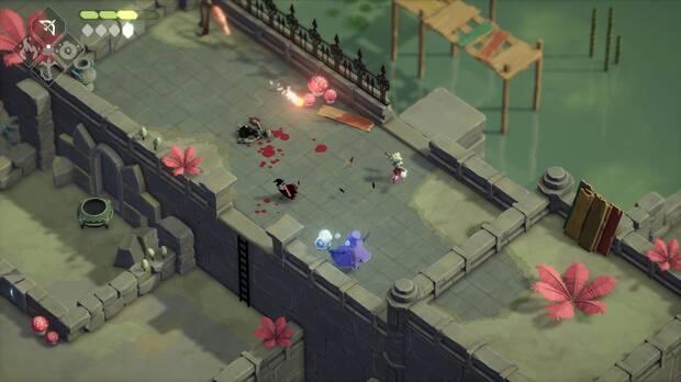 Death's Door new game creators Titan Souls