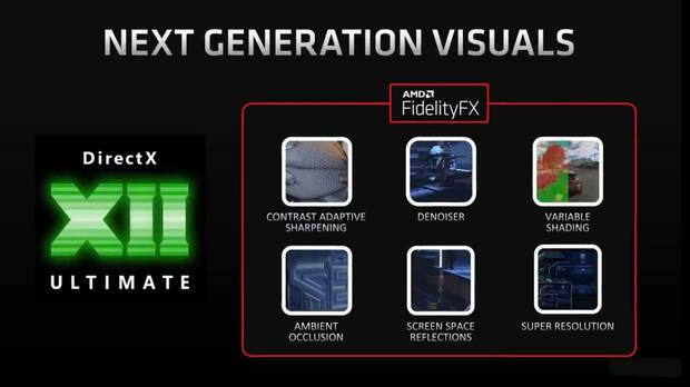 AMD Fidelity FX SS