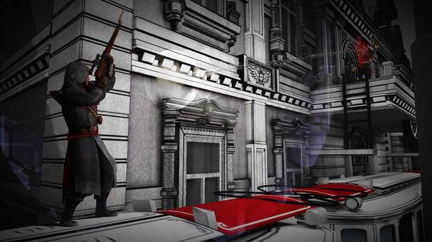 Assassin's Creed Chronicles: Russia Imagen 1