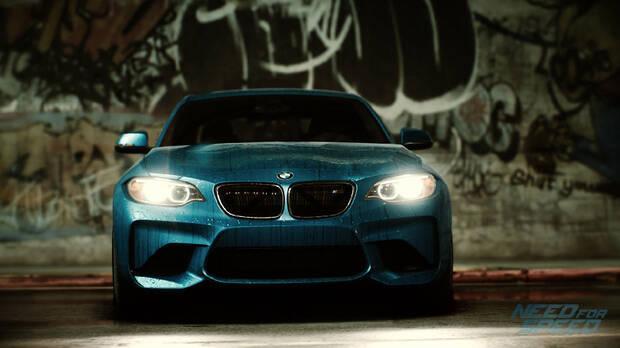 Need for Speed Imagen 1