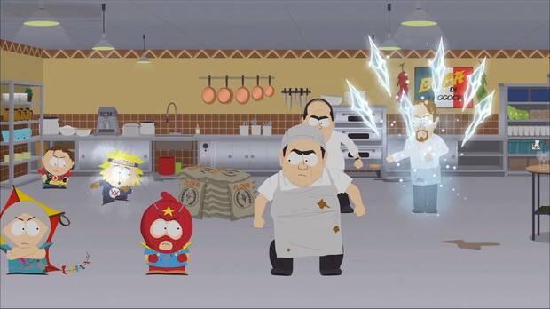 South Park: Retaguardia en Peligro Imagen 1