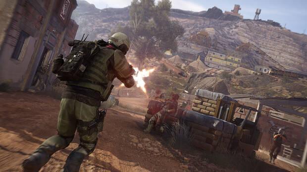 Tom Clancy's Ghost Recon Wildlands Imagen 1