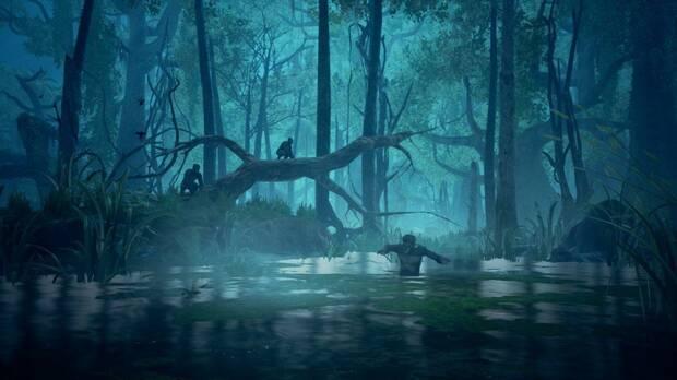 Ancestors: The Humankind Odyssey Imagen 1