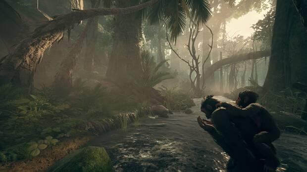 Ancestors: The Humankind Odyssey llega a PC el 27 de agosto y en diciembre a PS4 y One Imagen 2