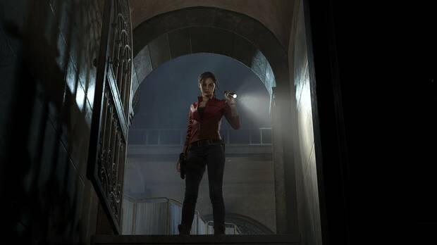 Resident Evil 2 Remake Imagen 1