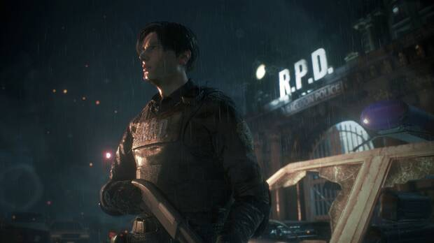 El remake de Resident Evil 2 tendrá una demo de 30 minutos