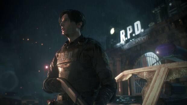 Este viernes se estrena la demo de Resident Evil 2