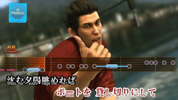 Yakuza 6: The Song of Life Imagen 1