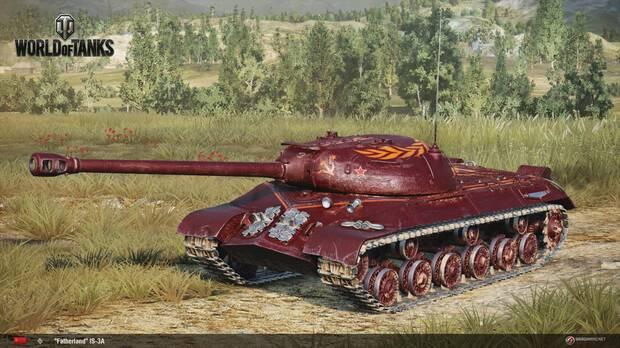 World of Tanks Imagen 2