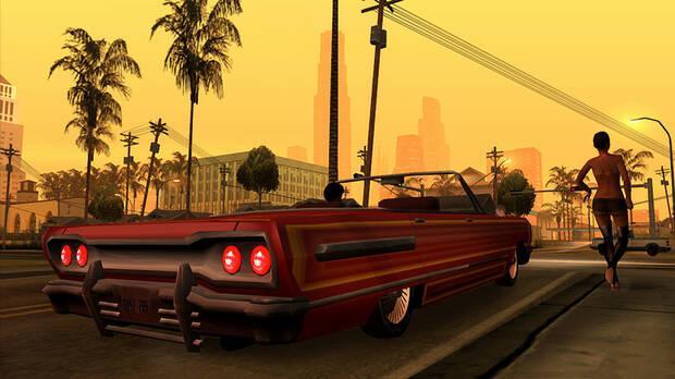 Grand Theft Auto: San Andreas Imagen 1