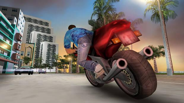 Grand Theft Auto: Vice City Imagen 1