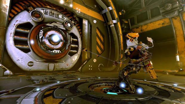 ReCore recibirá una actualización en Xbox One para reducir los tiempos de carga Imagen 2