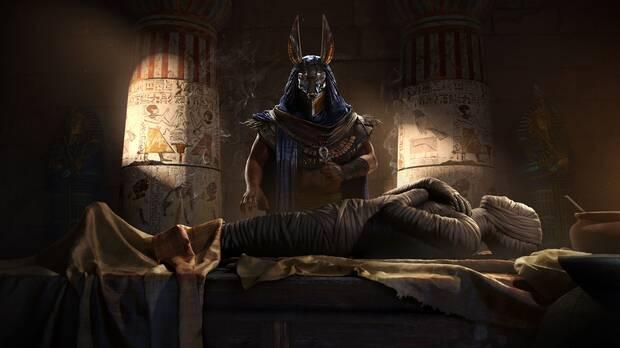 Assassin's Creed Origins Imagen 1