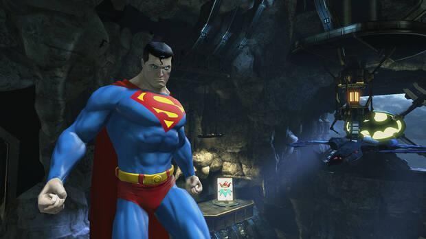DC Universe Online Imagen 1