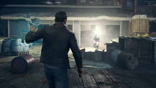 Quantum Break Imagen 1