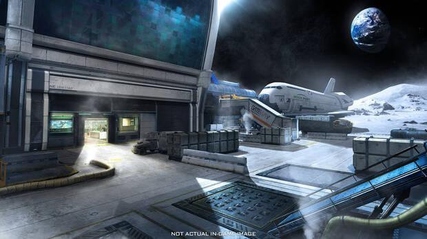 Call of Duty: Infinite Warfare Imagen 1
