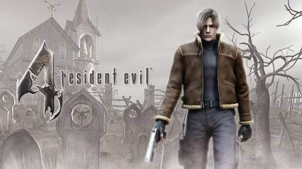 Resident Evil 4 Imagen 1