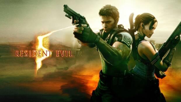 Resident Evil 5 Imagen 1