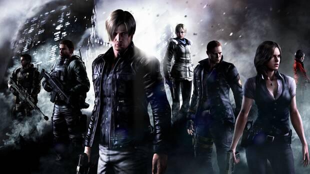 Resident Evil 6 Imagen 1