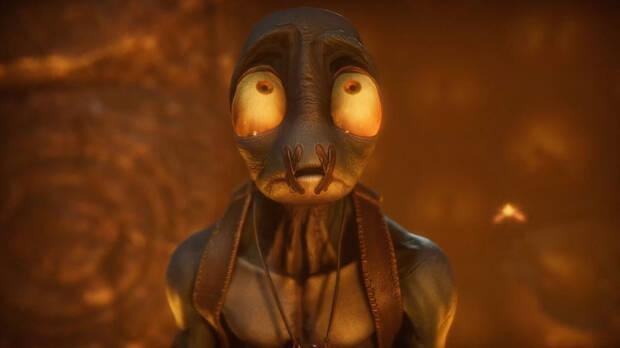 Oddworld: Soulstorm ya disponible