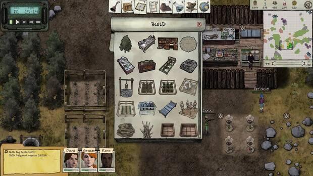Judgment: Apocalypse Survival Simulation Imagen 1