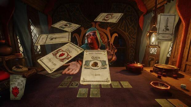 Hand of Fate 2 Imagen 1