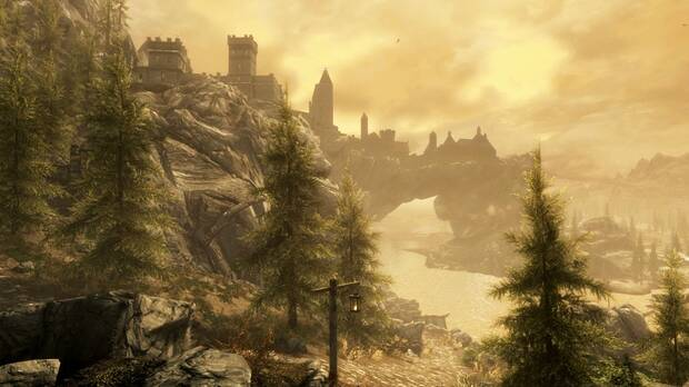 The Elder Scrolls V: Skyrim: Special Edition Imagen 1