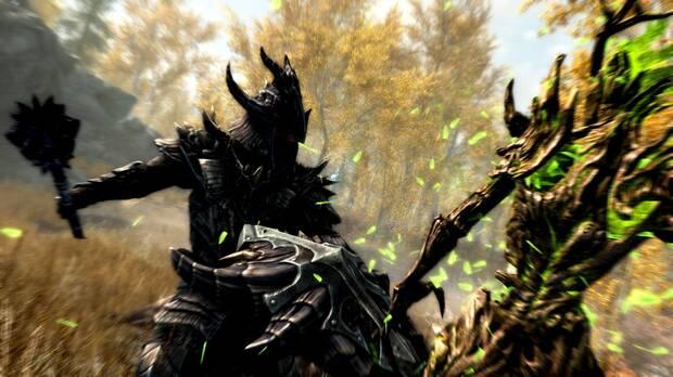 The Elder Scrolls V: Skyrim: Special Edition Imagen 2