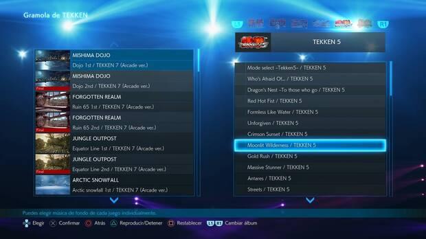 Guía Tekken 7, trucos y consejos - Vandal