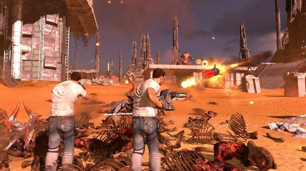 Serious Sam VR: The Last Hope Imagen 1