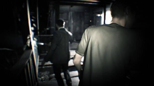 Resident Evil 7 Imagen 1