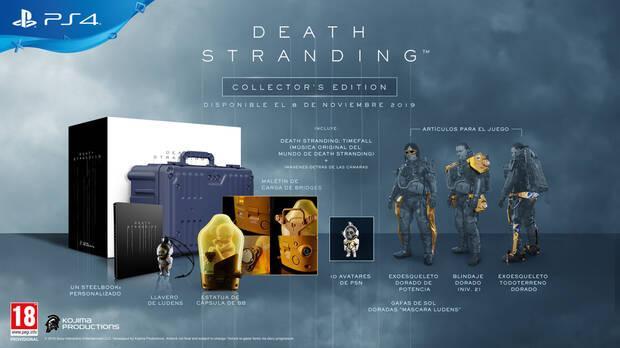 Death Stranding Imagen 3