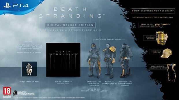 Death Stranding Imagen 2