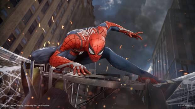 Spider-Man Imagen 1