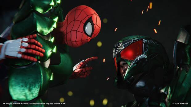 Spider-Man Imagen 5