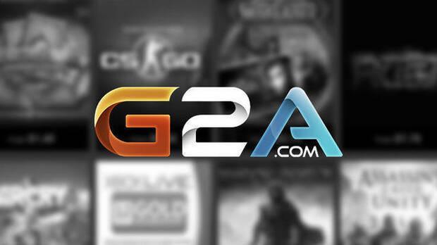 G2A se defiende de las acusaciones de ser un 'mercado gris' Imagen 2