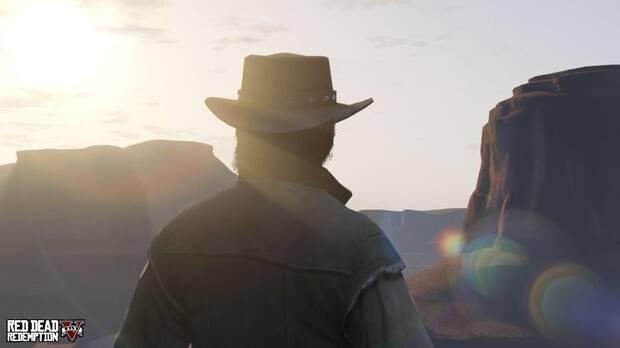 Cancelado un mod para llevar Red Dead Redemption a GTA V Imagen 4