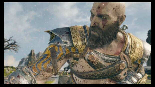God of War - Vuelve a la cumbre - Se acerca el final