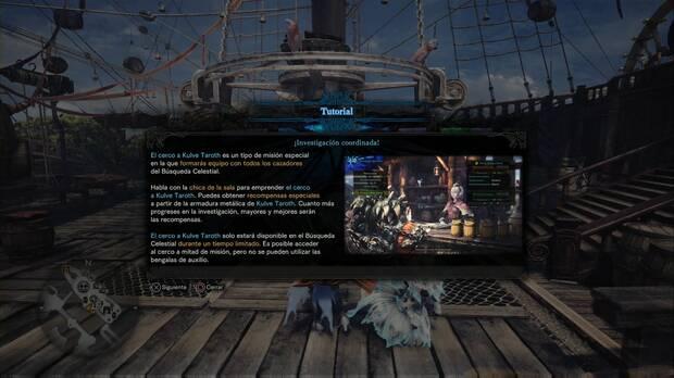 Monster Hunter World, Kulve Taroth