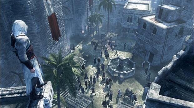 El creador de Assassin's Creed explica por qué se fue de Ubisoft Imagen 3
