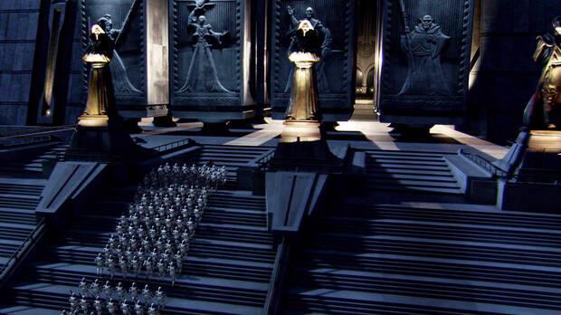 Se filtran numerosos detalles sobre Star Wars Jedi: Fallen Order Imagen 2
