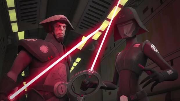 Se filtran numerosos detalles sobre Star Wars Jedi: Fallen Order Imagen 4