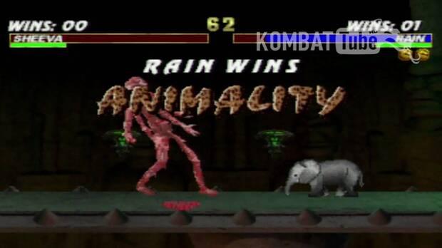 10 curiosidades de la saga Mortal Kombat Imagen 7