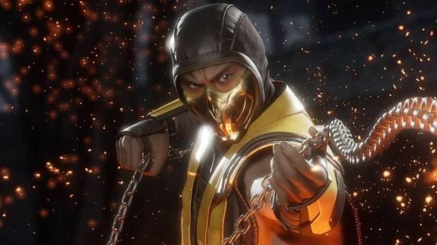 10 curiosidades de la saga Mortal Kombat Imagen 9