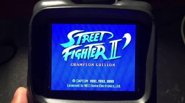 Así era la Turbo Express, la olvidada primera rival de Game Boy Imagen 3